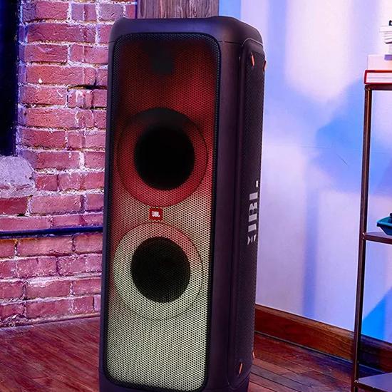 JBL 1000 Speaker Huren - Partybox - €50,00 per dag