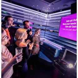 Karaoke Set Huren Bruiloft