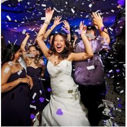 4 Uur Magic Weddings Drive-in Show